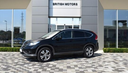 polovna-Honda-CR-V-Executive-2013-1