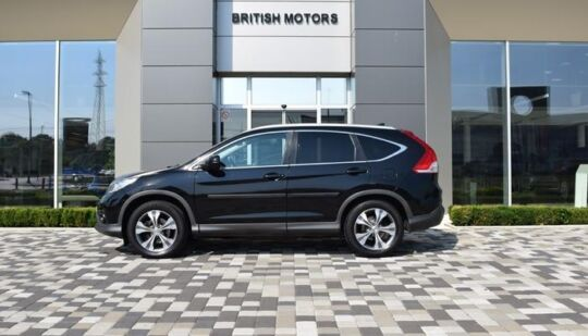 polovna-Honda-CR-V-Executive-2013-3