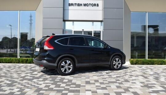 polovna-Honda-CR-V-Executive-2013-5